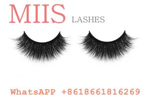 eyelash wholesale custom package