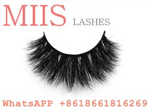 cruelty free eyelashes private label
