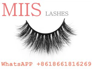 private label false eyelash